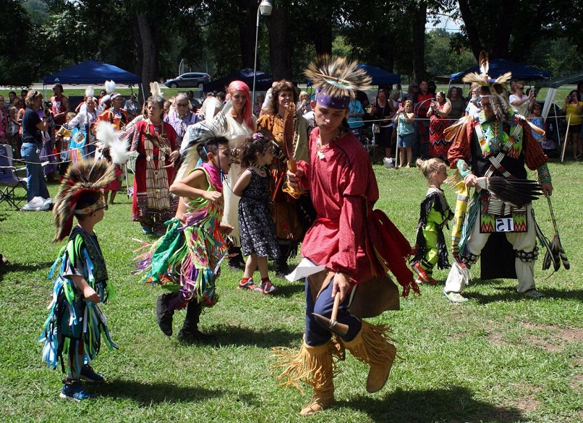 Cherokee Home Coming Festival