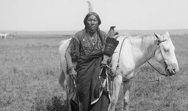 Texas Native Americans
