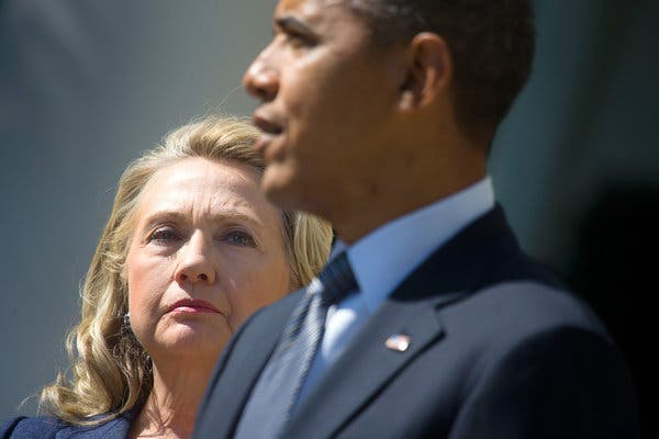 Clinton and Obama on Native American Issues