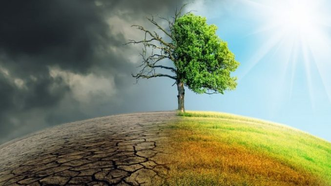 Climate Disintegration