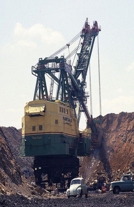 Peabody Coal Company