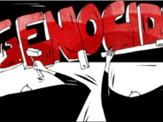 Genocide Denial