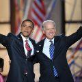 Joe Shirley, Barack Obama