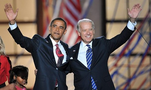 Joe Shirley, Barack Obama