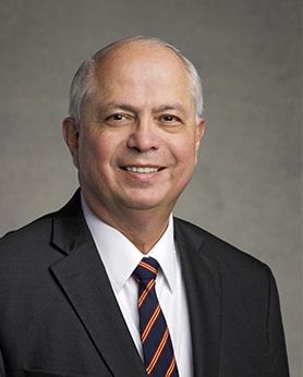 Larry EchoHawk