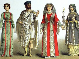 American Indians and European Royalty