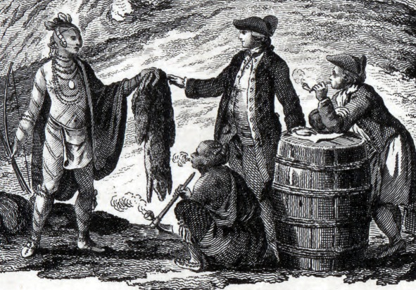 American Indian Alcoholism
