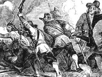 American Indians as Slaves