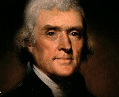 Thomas Jefferson and American Indians