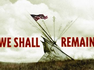 We Shall Remain, Wounded Knee