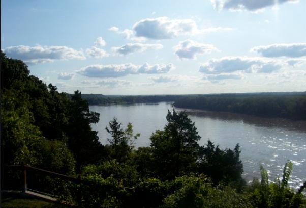 Dam Indians: The Missouri River