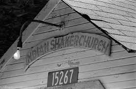 Indian Shaker Church