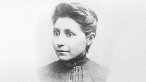 Susan LaFlesche