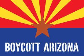 Arizona Boycott Hysteria
