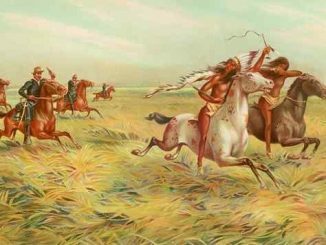 20th Century Indian Wars