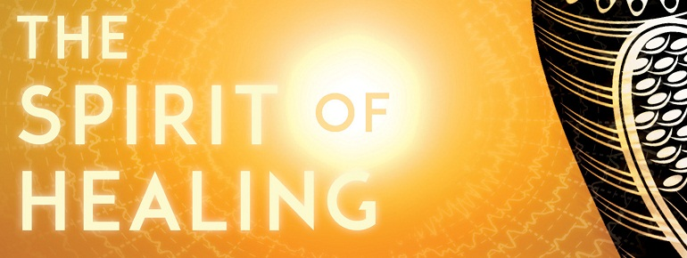 In the Spirit of Healing – Balance, Values and Idenity