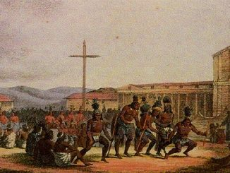 Indian Resistence to the California Missions