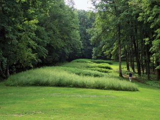 Ancient America: Effigy Mounds