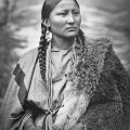 American Indian Women: The Leaders