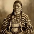 American Indian Women: The Warriors