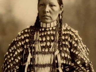 American Indian Women: The Warriors