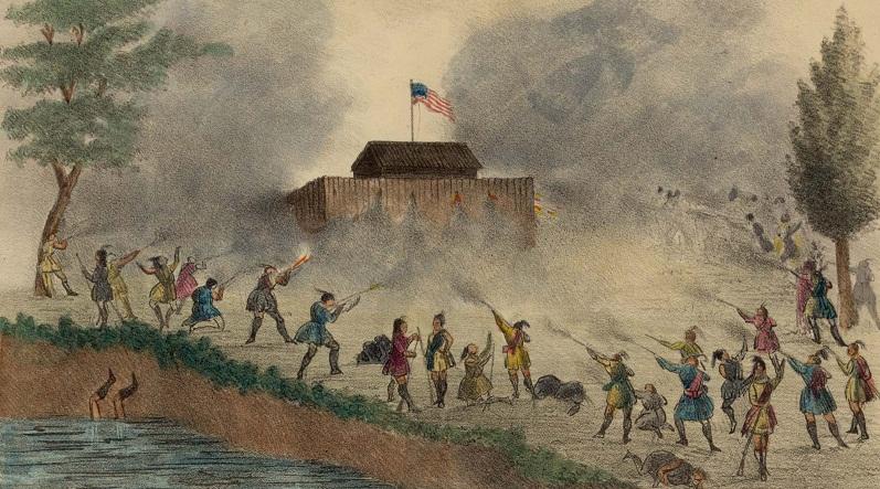 The Second Seminole Indian War