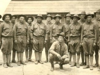 World War I and American Indians