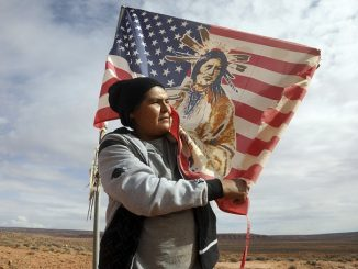 Arizona, Indians, and Elections