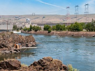 Dam Indians: The Columbia River