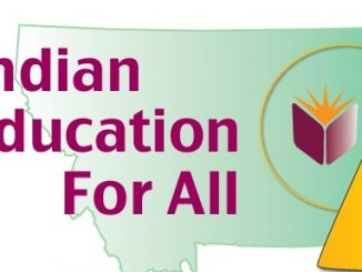 Montana's Indian Education for All