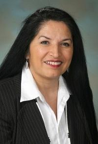 Senator Claudia Kauffman