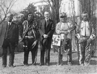 The 14th Amendment and American Indians