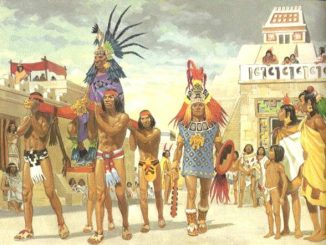 The Rise of the Aztec Empire
