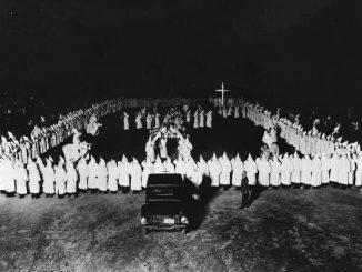the Ku Klux Klan Act