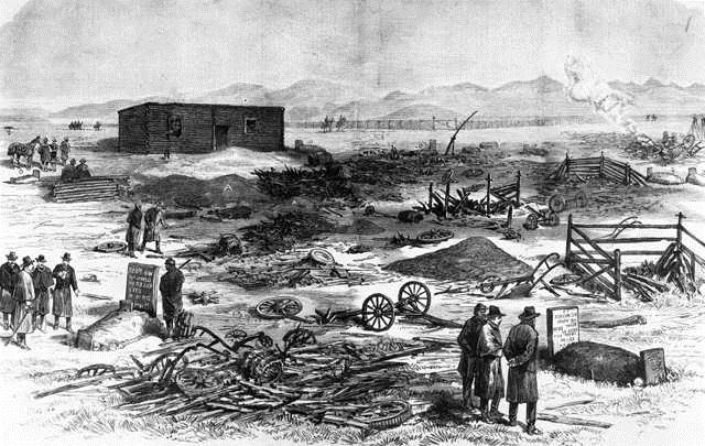 Meeker Massacre