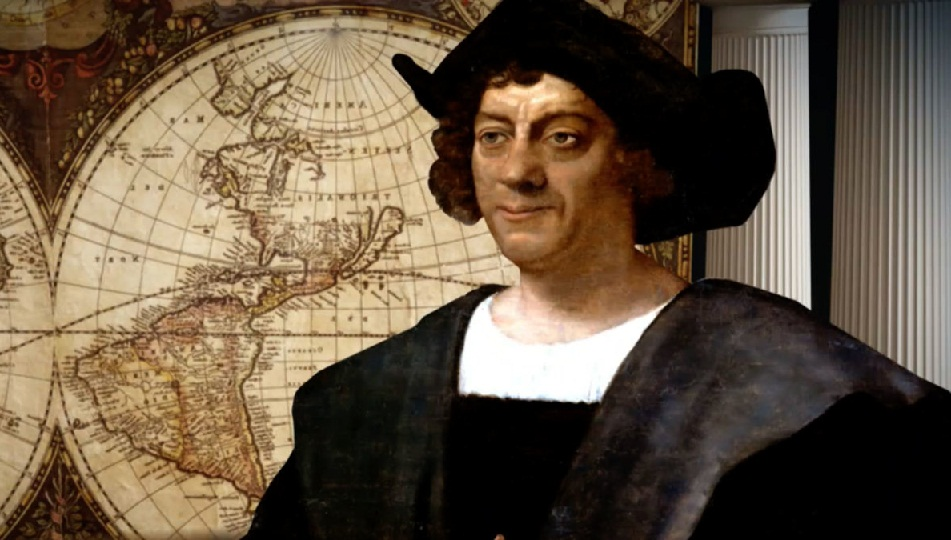 Reconsider Columbus Day