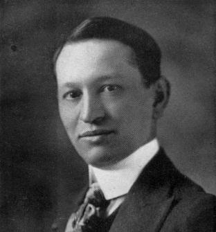 Arthur Caswell Parker