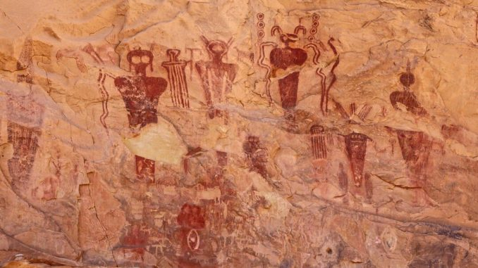 Ancient America: Utah