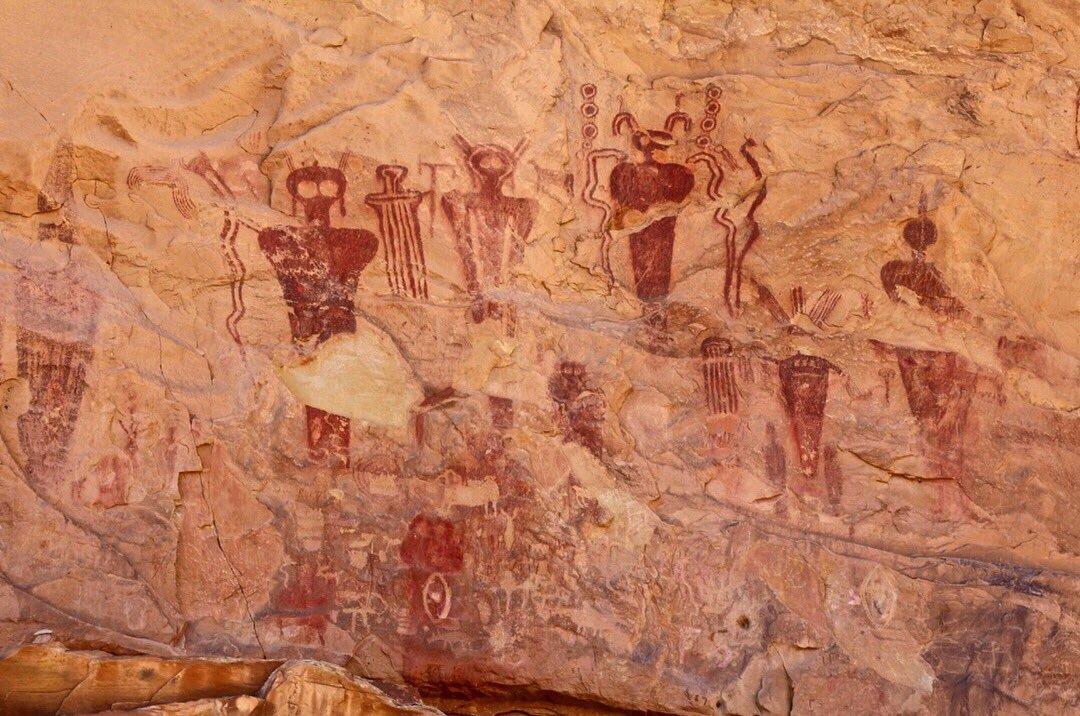 Ancient America Utah