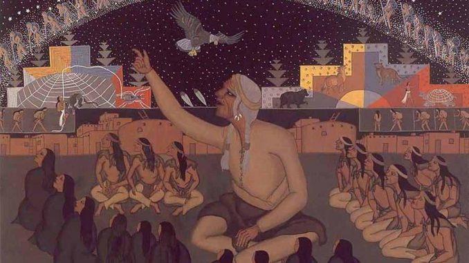 Hopi knowledge