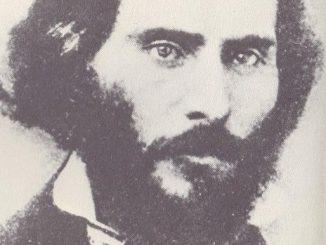 American Indian Biography: John Rollin Ridge, Cherokee Writer