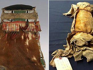 Cheyenne Medicine Bundles