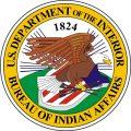 The Bureau of Indian Affairs