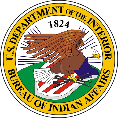 The Bureau of Indian Affairs