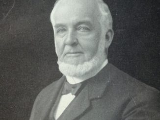 Albert K. Smiley