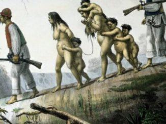 Guarani Indians