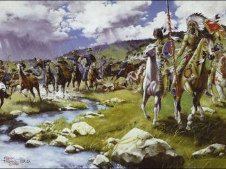 The Battle of Four Lakes and Spokane Plains
