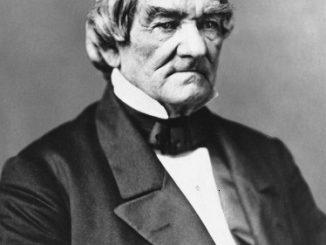 Cherokee chief John Ross