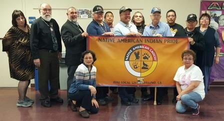 Native American Caucus