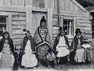 Athabascan-speaking peoples